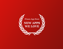 Tapeble App Store Feature Laurel Wreath