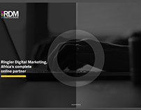 RDM Propose Website