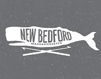 NB Whale Logo Concepts