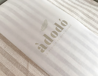 àdodó | E-Commerce Packaging for Pajamas