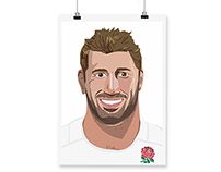 Portraits- World Rugby