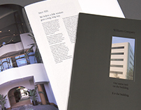 Williams Construction Brochure
