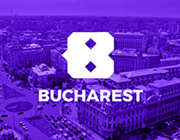 Bucharest - Visual Identity Concept