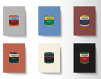 Akzo Nobel - International paints pop art campaign