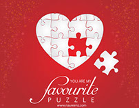 You Are My Favourite Puzzle