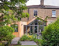 Clapton Home, E5