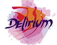 Delirium - Marca de Roupa