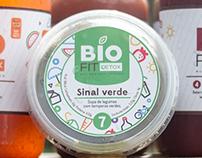 BioFit Detox - Branding
