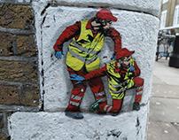 Street Art (London)