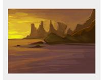 Artwork Backgrounds