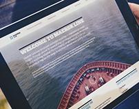 Maersk Line Design