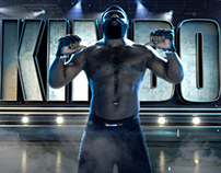 Spike Bellator