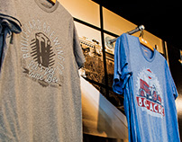 Boulevard Brewing Co - 2014 Apparel Collection