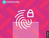 Motorola August Creative