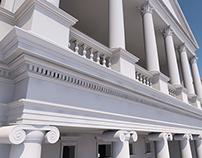 Újkori építészettörténelem