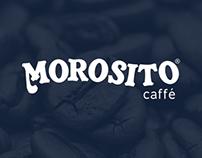 Website Morosito Caffè
