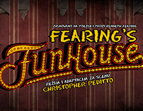 Fearing's Funhouse / Posters