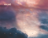 Malmö ▶ Concorde Artwork