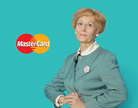 MasterCard Moneysend money transfer school