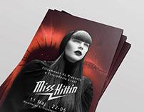 Miss Kittin / Tillsammans XL