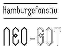 NEO - GOTHIC