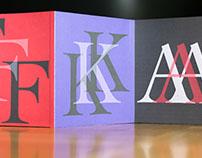 FKA letter study