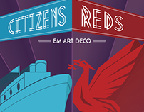 Citizens x Reds
