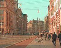 Urban Pastels