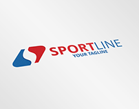 Sport Logo | Logo Template [FOR SALE]