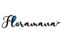 Projeto de marca tipográfica
