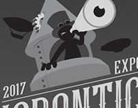 Event Logo: Expo Icrontic 2017