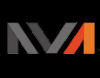 MM Steel Logotype