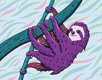 Slothtopus