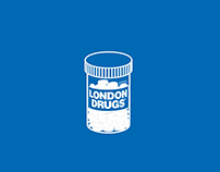 London Drugs - In Store idents