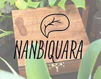 Nanbiquara - Jogo de Tabuleiro