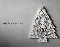 Merry octopus