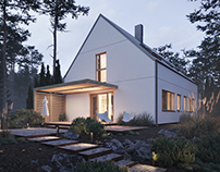 MAB106 | off-site prefabricated house
