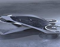 Saab 9-00 Drone