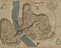 City of Nexor
