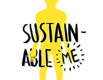 Sustainable me - Exhibition