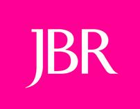 JBR Rebranding