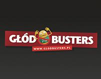Głód Busters Website
