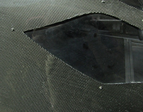 Carbon Fiber Gravity Racer