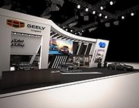 Geely Em Grand Motor show 2016
