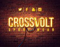 CrossVolt - Sport Wear
