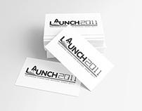 BRANDING: Launch 2011