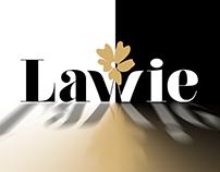 LAWIE COSMETICS - Stationary