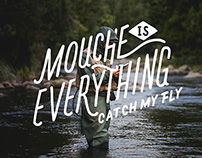 Catch My Fly