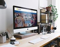 Website - Parceria Consultores