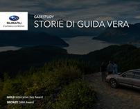 Subaru STORIE DI GUIDA VERA